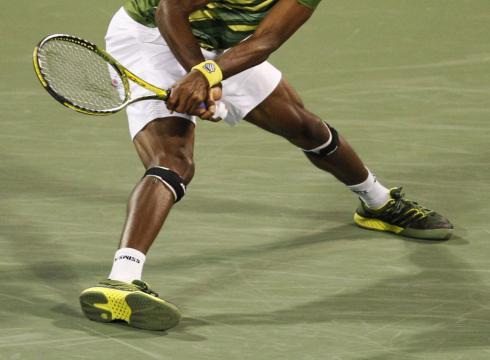Three Must Do Exercises For Sliding On Tennis Court