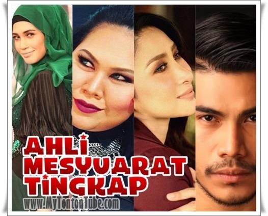 Drama Ahli Mesyuarat Tingkap (2016) Iris TV3 - Full Episode