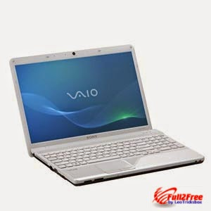 Sony Vaio VPCEE21FX Drivers for Windows 7 (64bit)