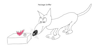 Package Sniffer