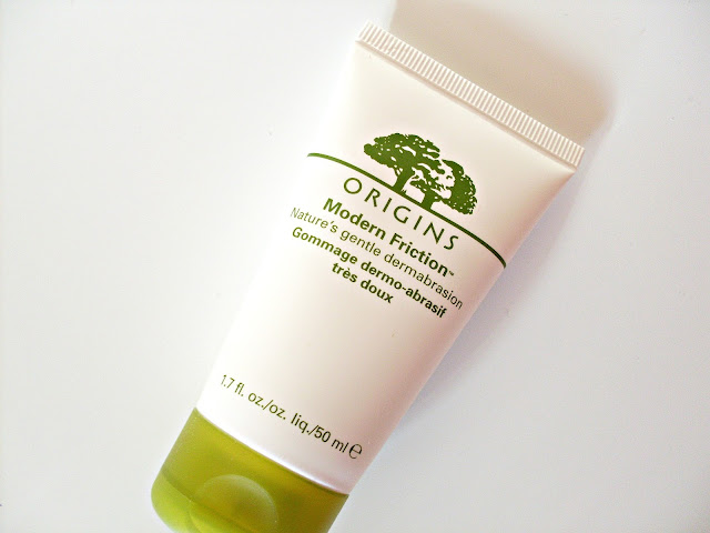 Origins Modern Friction Exfoliater