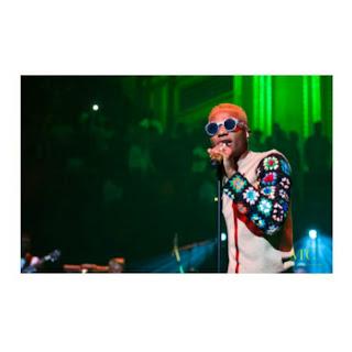 Xtras: Wizkid Breaks New Record As The Most Streamed Afrobeats Artiste On Spotify
