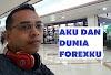 Kisah Trader Forex - Aku dan Dunia Forex Ku by Andro Ozora PA