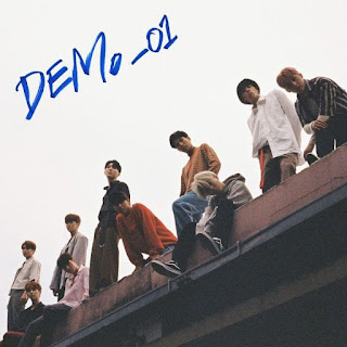 Lirik Lagu PENTAGON - Like This Lyrics