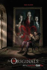 Serie Tv in Visione - The Originals stagione 1
