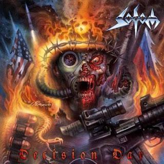 """Το lyric video των Sodom για το τραγούδι """"Caligula"""" από τον δίσκο """"Decision Day"""""""