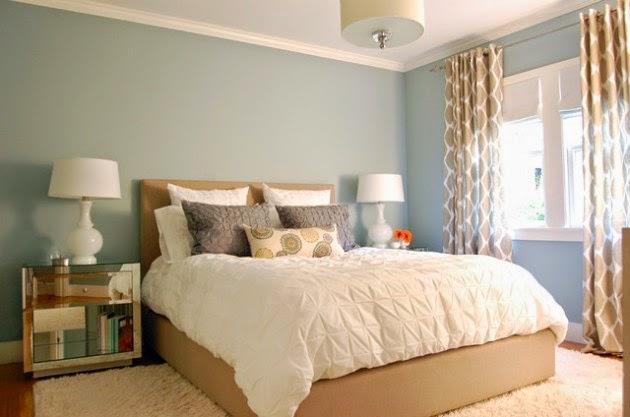 Hogares frescos 20 ideas sobre c mo decorar tu dormitorio - Dormitorios con estilo ...