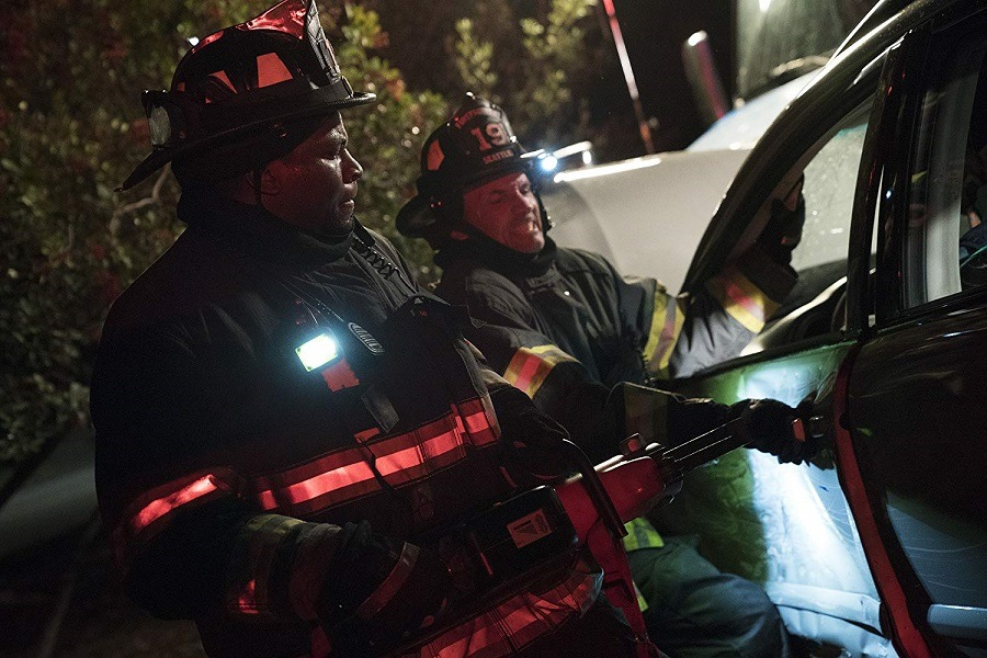 Station 19 - 2ª Temporada HD Completa 2019 Série 720p HD completo Torrent