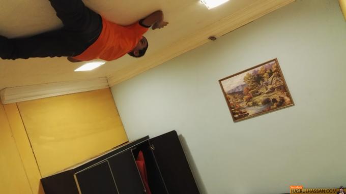 Gambar Upside Down House Gallery Teluk Bahang