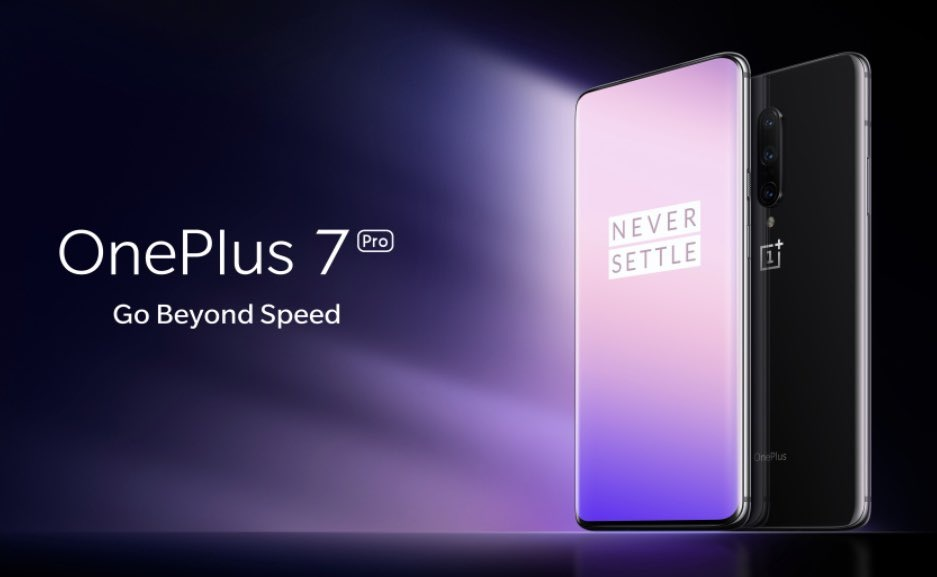 OnePlus 7 Pro And OnePlus 7 India Pricing And Availability