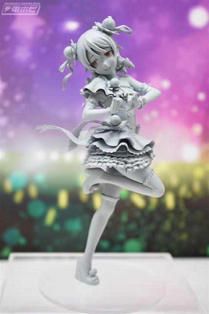 iDOLM@STER Cinderella Girls – Morikubo Nono