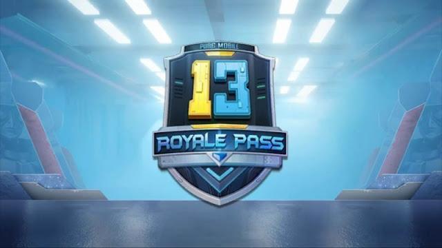 PUBG Mobile Sezon 13 Royale Pass başlangıç tarihi açıklandı!