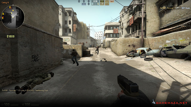 Counter Strike Global Offensive Repack Gameplay Screenshot 1