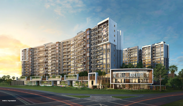 Forestwood Residences