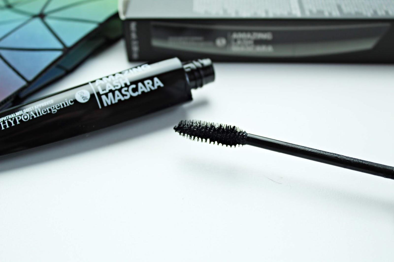 HypoAllergenic Amazing Lash Mascara Bell