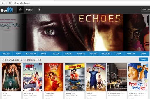 Top 20 Free Movie Download Websites list