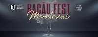 "Programul complet al Festivalului ""Bacau Fest Monodrame"" 2019"