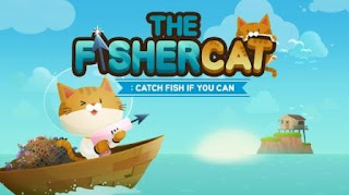 The Fishercat Mod Apk