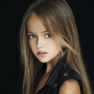 254e718007e Kristina Pimenova-Το πιο όμορφο μικρό μοντέλο του κόσμου;To όνομα αυτής Kristina  Pimenova και μούσα μόλις 9 χρονών, μπορεί να βάλει στο βιογραφικό