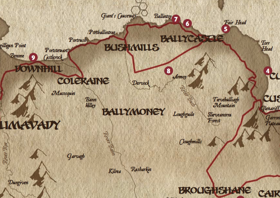 Game of Thrones - tourism and industry case study