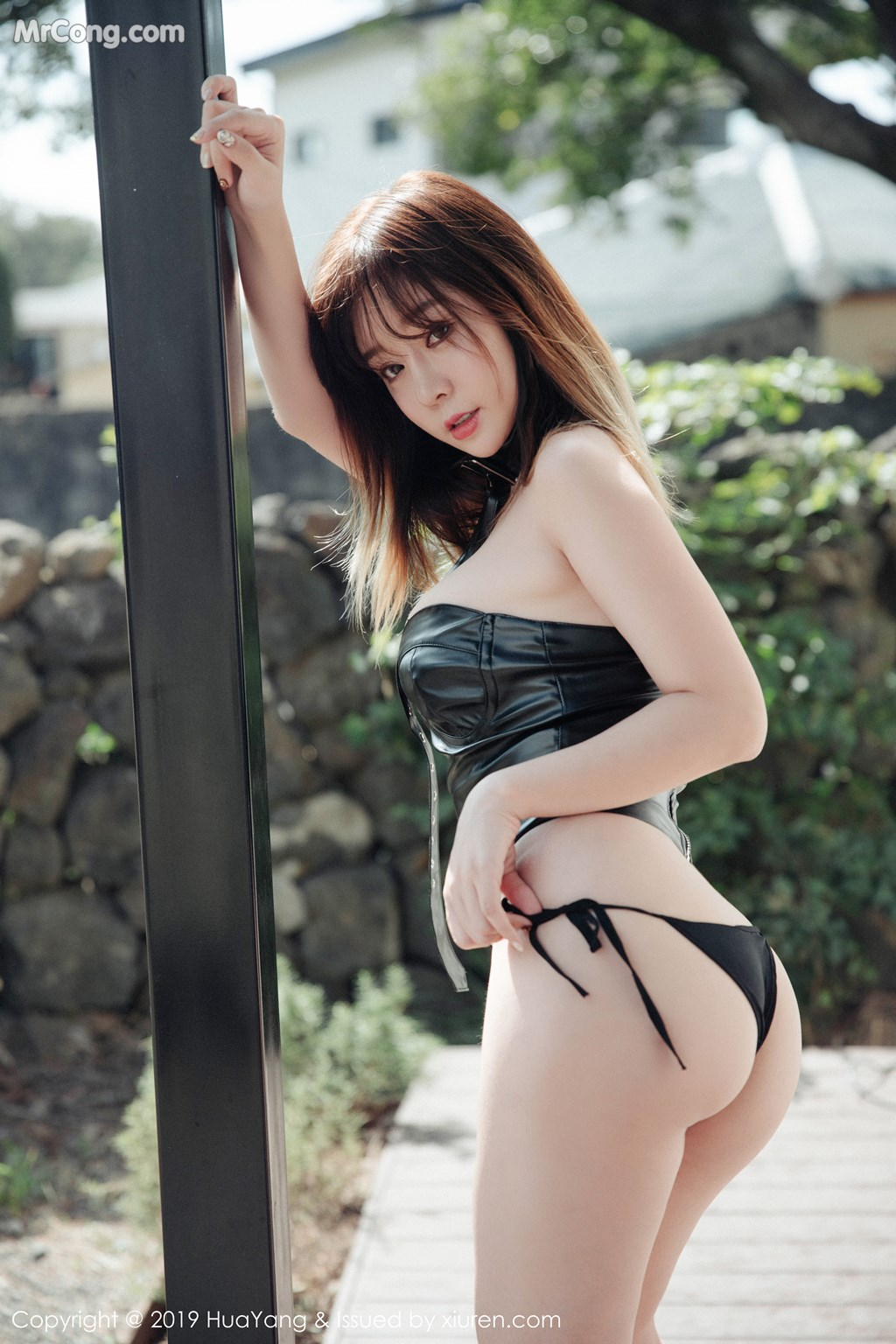 Image HuaYang-2019-03-21-Vol.124-Wang-Yu-Chun-MrCong.com-010 in post HuaYang 2019-03-21 Vol.124: Wang Yu Chun (王雨纯) (44 ảnh)