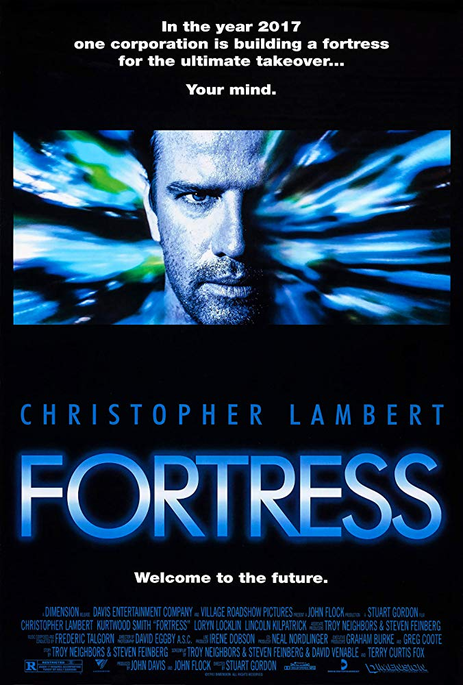 Fortress (1992) ป้อม