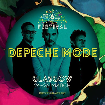 DEPECHE MODE LIVE IN SCOTLAND PART 2 - GLASGOW BARROWLAND 26 MARCH 2017