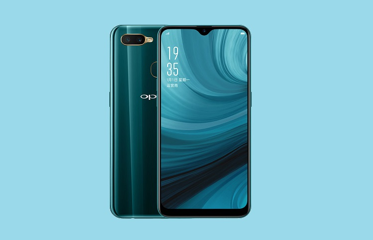 OPPO A7 Now Official in the Philippines
