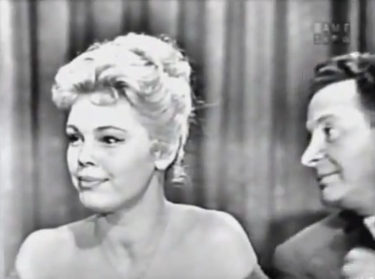Classic Television Showbiz: An Interview with Betsy Palmer