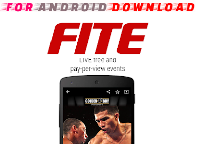 Download Android FITE Apk For , Wrestling, MMA ,Boxing on Android