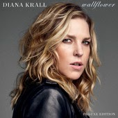 Diana Krall I'm Not In Love Lyrics