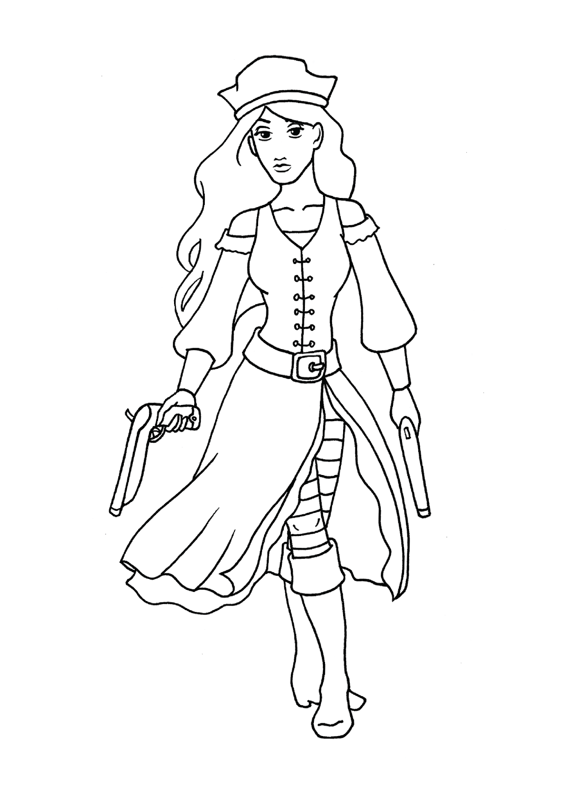 merryprintables: Coloring Pages for Kids