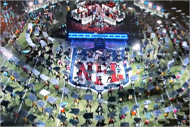 Super Bowl LII: Actuación Musical