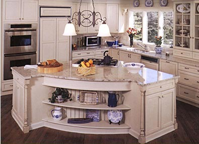 House Design and Architecture: Unique and Inspiring Kitchen ...