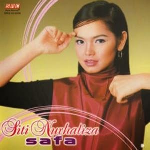 Siti Nurhaliza Azimat Cinta Lirik Lagu