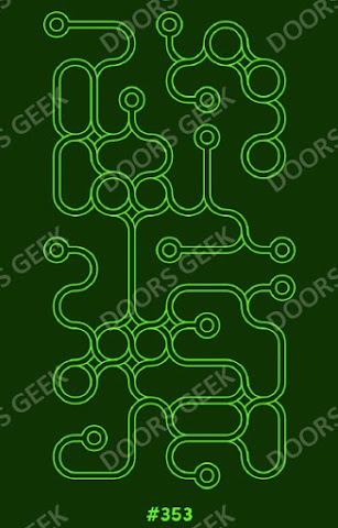 Cheats, Solutions, Walkthrough for Infinite Loop Level 353
