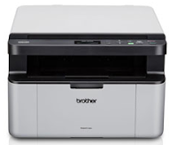 Work Driver Download Brother DCP 1610W