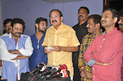 VenkaiahNaidu Watches Chuttalabbayi Movie-thumbnail-3