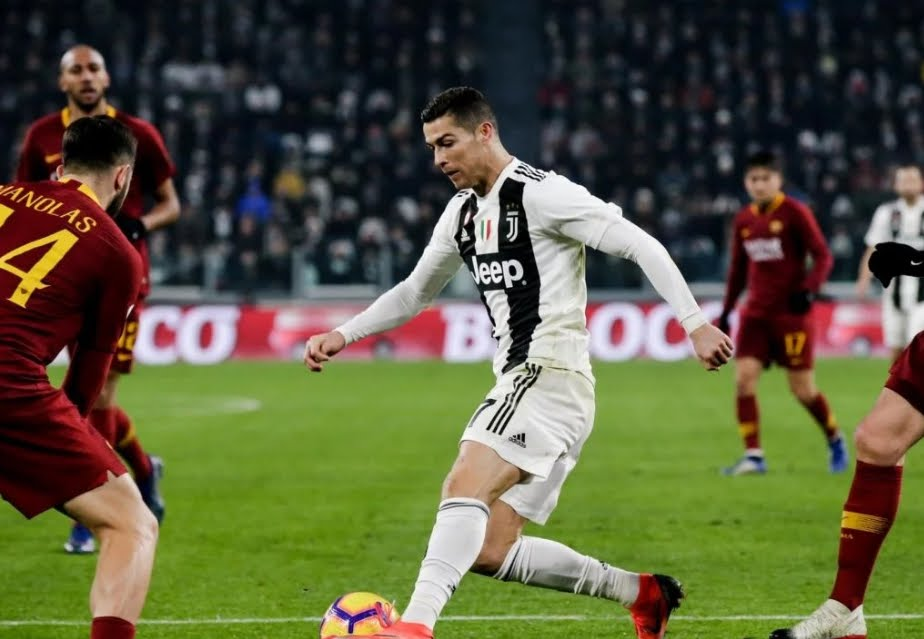 Dove vedere ROMA JUVENTUS Streaming Video Gratis Highlights