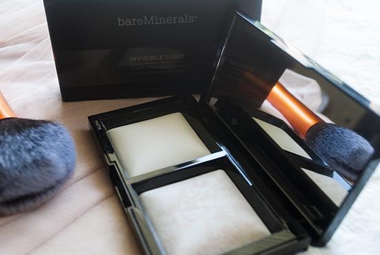 bareMinerals Translucent Powder Duo, bareMinerals Invisible Lights Translucent Powder Duo, translucent powder, bareminerals,