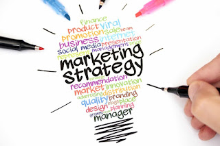 3 elementos de una estrategia de marketing