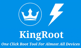 KingRoot v5.2.0 Build 20170614 (One Click Root) Apk