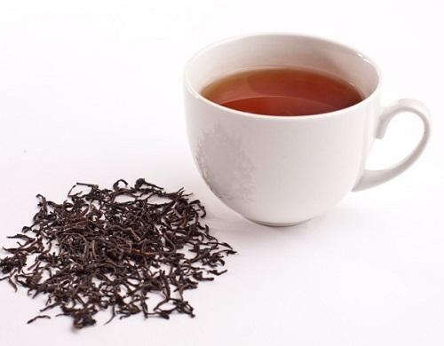 Sirve el te negro para bajar de peso