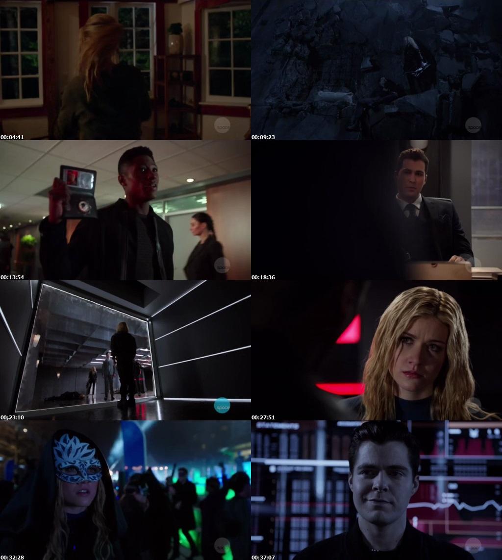 Watch Online Free Arrow S07E16 Full Episode Arrow (S07E16) Season 7 Episode 16 Full English Download 720p 480p