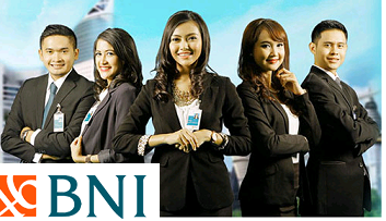 Lowongan Kerja BUMN PT Bank Negara Indonesia (Persero) Tbk. Februari 2017