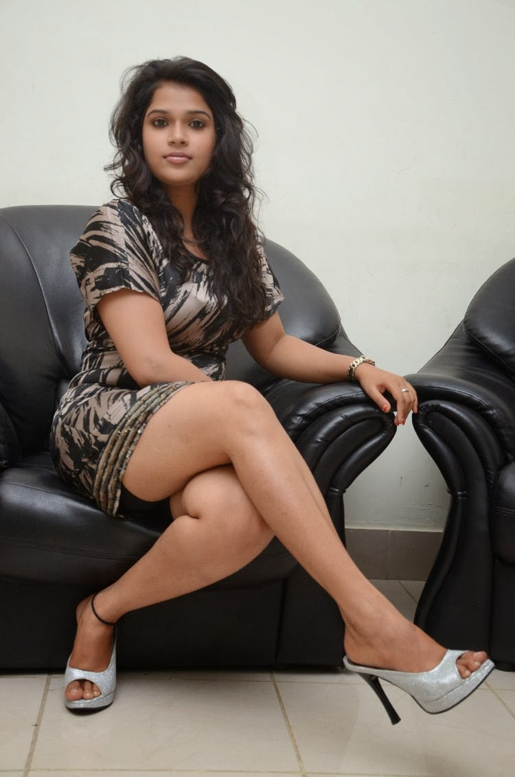 Bhargavi Actress Sexy Photos Telugu Film Audio Launch -7420