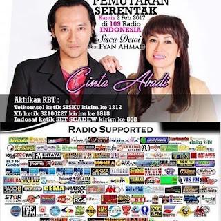 Sisca Dewi feat. Fyan Ahmad - Cinta Abadi