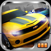Drag Racing Hack Apk