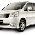 Harga Toyota NAV1 2016 di Surabaya