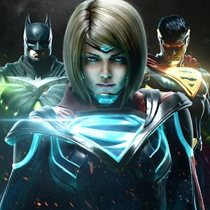 Injustice 2 1.5.0 (Mods) Apk + Data